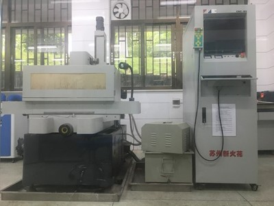CNC—W6 Wire cutting machine